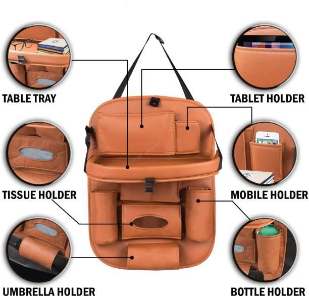 akhilesh Car Multi Pocket