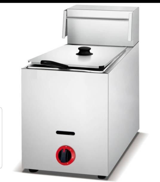 WAVE GASFRYER 8L 8 L Electric Deep Fryer