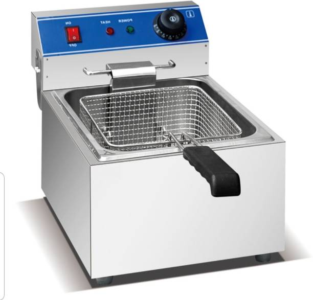 WAVE FRYER 8LTR GURANTEED AND ACTUAL 8 L Electric Deep Fryer