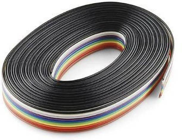 gobagee plastic Multicolor 5 m Wire
