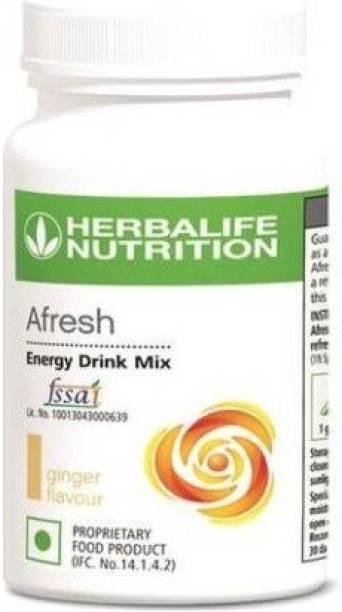 HERBALIFE Ginger Afresh Energy Drink