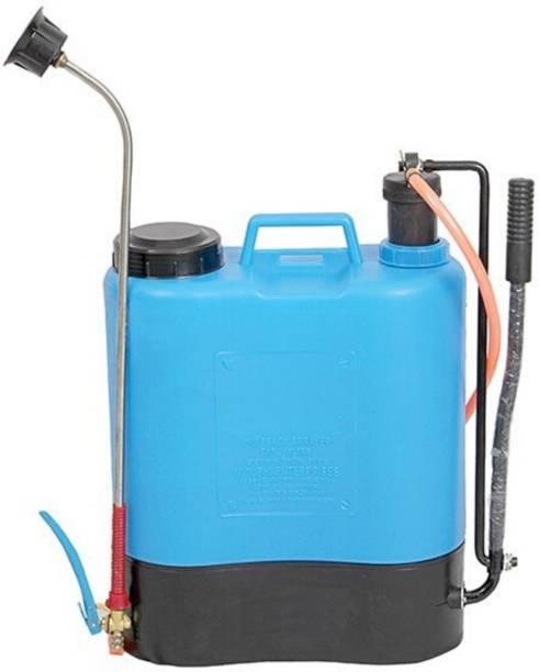 Jainsons PPE Knapsack 16L Hand Operated Blue Grey 16 L Backpack Sprayer