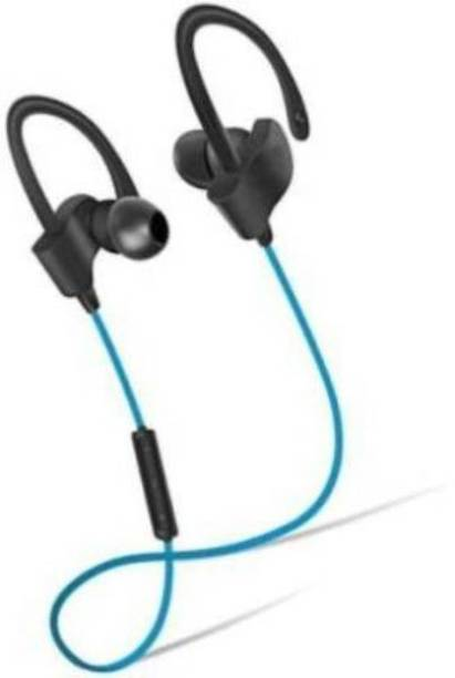 SYARA LZX_534B_m QC 10 Bluetooth Headset for all Smart phones Bluetooth without Mic Headset