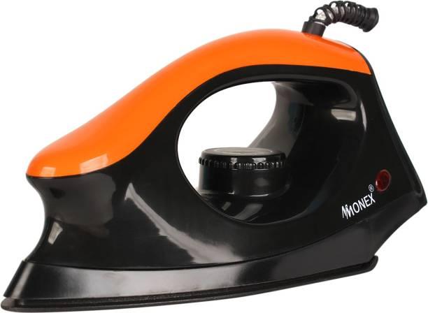 Monex 006-001 1000 W Dry Iron
