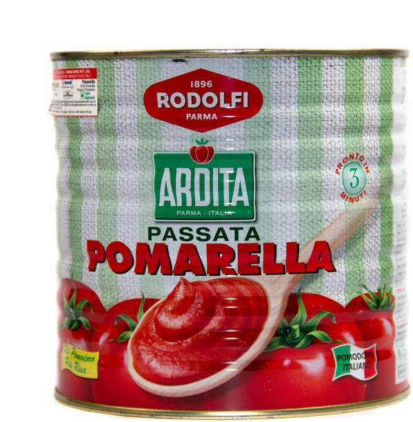 Rodolfi Ardita Tomato Puree Pomarella