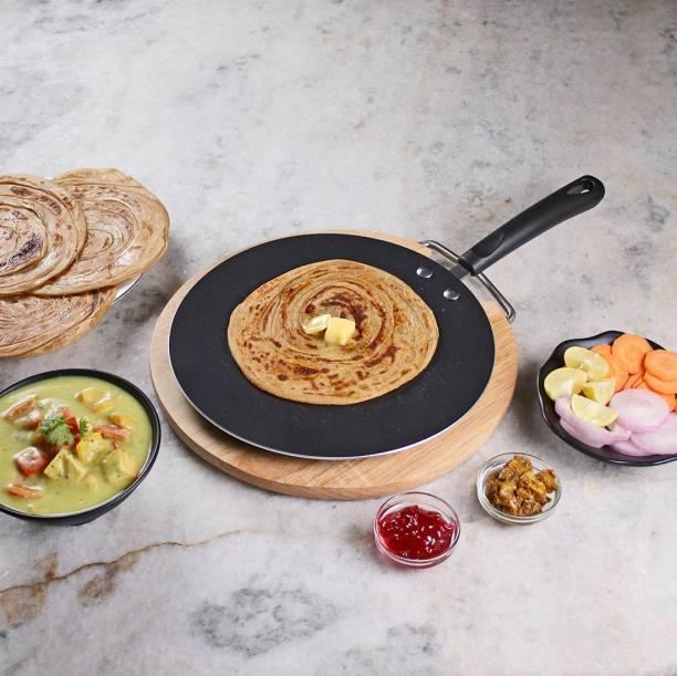 WONDERCHEF Ultra Non-Stick Roti Tawa-26cm Tawa 26 cm diameter