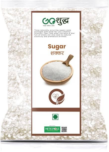 Goshudh Premium Quality White Sugar 5 kg Packing Sugar