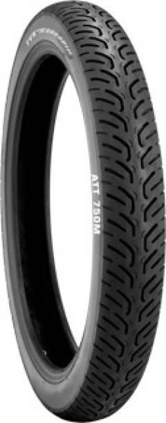TVS Eurogrip ATT 750M 100/90 - 17 55P Rear Tyre
