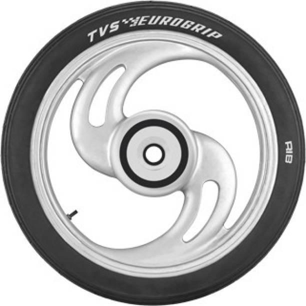 TVS Eurogrip RIB 2.75 - 17 41P Front Tyre