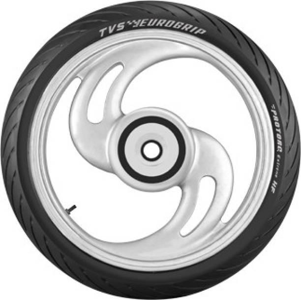 TVS Eurogrip Protorq Extreme HF 110/70 ZR17 54W Front Tyre