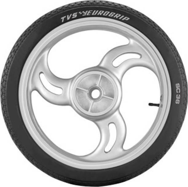 TVS Eurogrip SC 36 2.75 - 18 41P Front Tyre