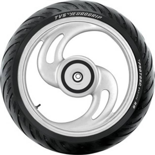 TVS Eurogrip Protorq Extreme HR 150/60 ZR17 M/C 66W Rear Tyre