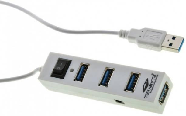 Terabyte Anchor TB-1101 TB-USB HUB-1101 Anchor USB Hub