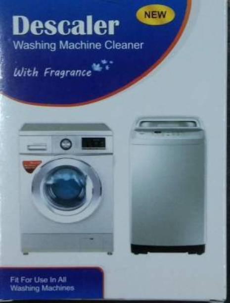 SVENTERPRISEE Descale powder for all washing machines (Samsung, whirlpool, Lg, IFB, Bosch, Haier, Godrej) Detergent Powder 100 ml