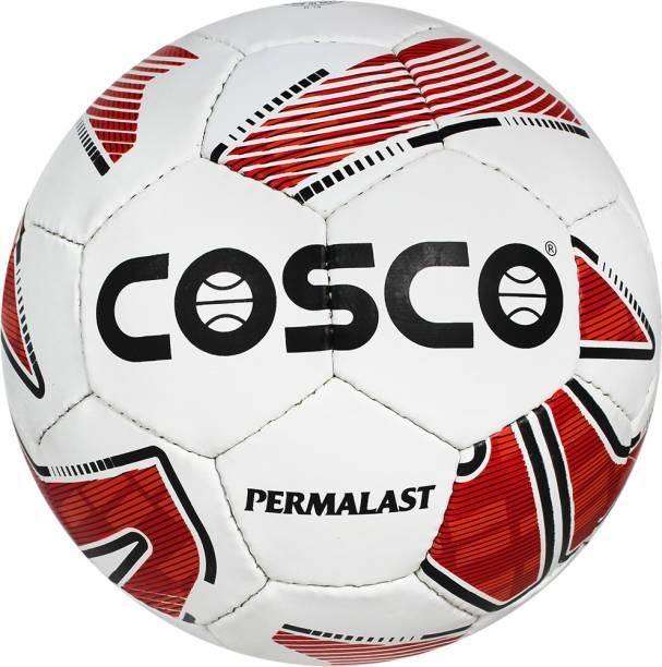 COSCO Permalast Football - Size: 5