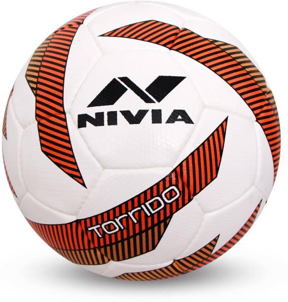 NIVIA Torrido Football - Size: 5