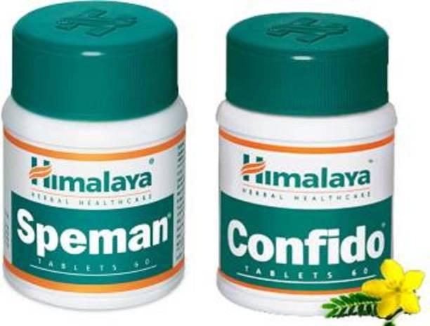 SMIETRZ Speman + Confido Tablet 60
