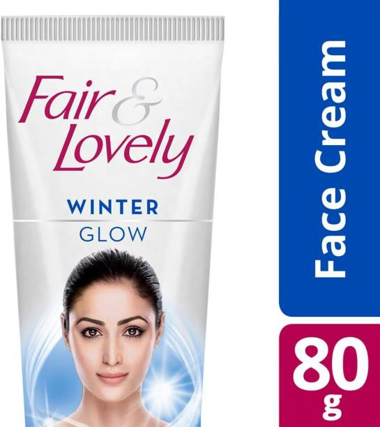Fair & Lovely Winter Fairness Cream