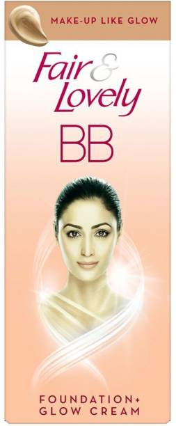 Fair & Lovely BB Face Cream