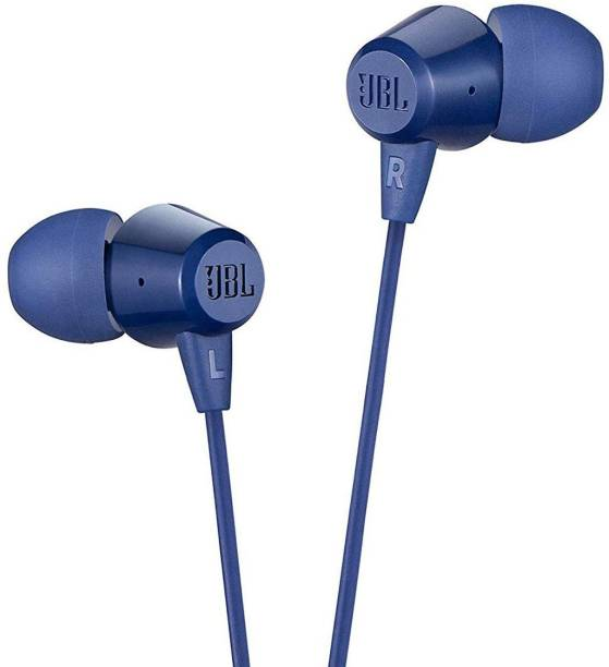 JBL T50HI Wired Headset