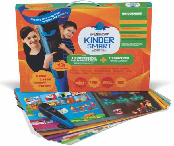 goDiscover KinderSmart