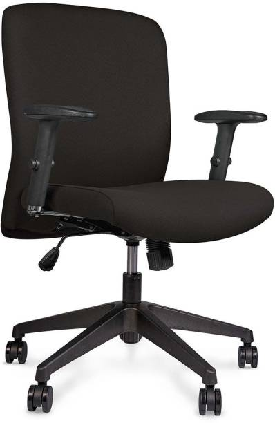 WIPRO Fabric Office Executive Chair