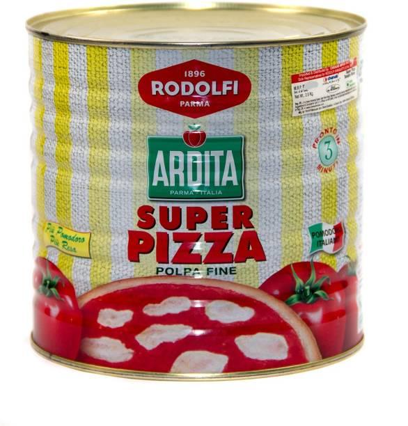 Rodolfi Ardita Tomato Puree Super Pizza