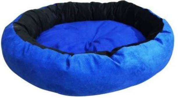 Poofy's Pet Island RBBPFN1031 XS Pet Bed