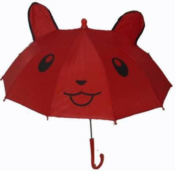 NV COLLECTION kids Single fold printed Waterproof Umbrella Umbrella