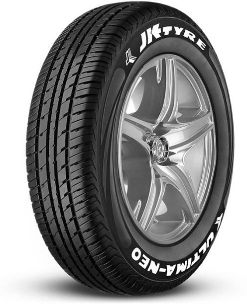JK TYRE ULTIMA NEO 155/80 R13 TL 4 Wheeler Tyre