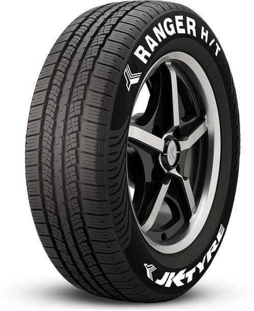 JK RANGER H/T 4 Wheeler Tyre