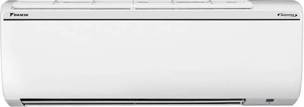 Daikin 1.5 Ton 5 Star Split Inverter AC  - White