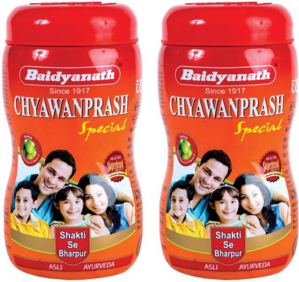 Baidyanath Chyawanprash Special ( Pack of 2)