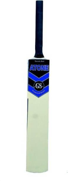 AS ATONE GS Poplar Willow Cricket  Bat