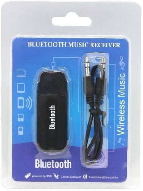 RPMSD v4.1 Car Bluetooth Device with Audio Receiver