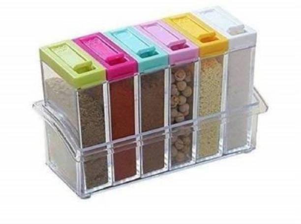 lilaville 1 Piece Spice Set