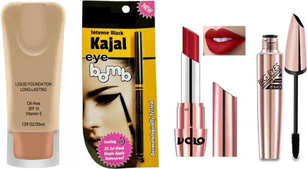 Boys Makeup Kit Combo