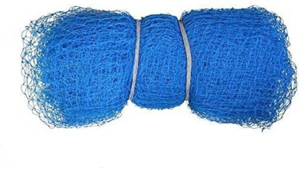 Ssc Cricket Pitch Practice NET Blue Colo (30 X 10 Feet) Cricket Net