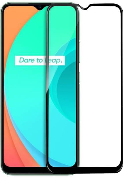 Flipkart SmartBuy Tempered Glass Guard for Realme Narzo 20, Realme Narzo 20A, Realme C11, Realme C12, Realme C15, Realme C3, Realme 5, Realme 5i, Realme 5s, Oppo A9 2020, Oppo A5 2020, Realme Narzo 10, Realme Narzo 10A, Oppo A31