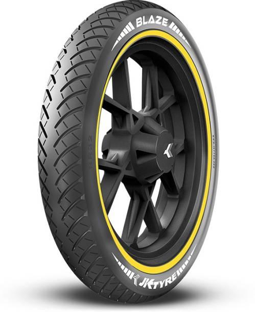 JK TYRE 1B15280018054PR320BLAZE BR32 80/100-18 Rear Tyre