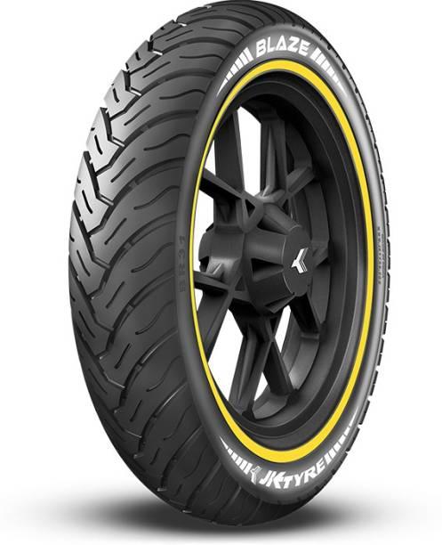 JK TYRE 1B15290A19052PF320BLAZE BF32 100/90-17 Rear Tyre