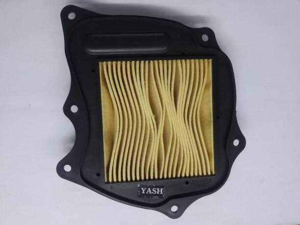 YASH Bike Air Filter For Bajaj V 150