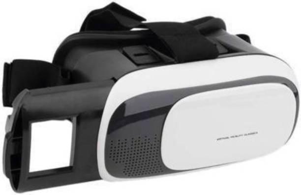 ashiv Virtual Glasses Vr Box 2.0 , Video 3d, Gaming Video Glasses (Multicolor-012) Video Glasses