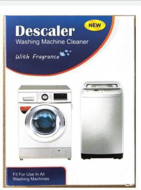 KIYANA DESCALER WASHING MACHINE CLEANER Detergent Powder 100 ml