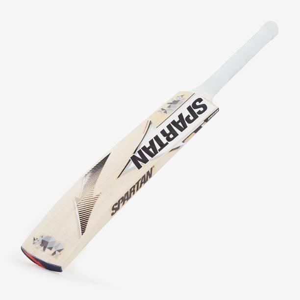 Spartan Diamond Players Edition Cricket Bat Poplar Willow Cricket  Bat