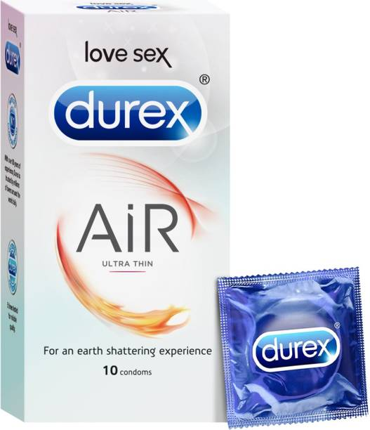 DUREX Ultra Thin Condoms - Air Condom