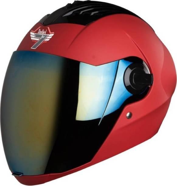 Steelbird Air SBA-2 7Wings Motorbike Helmet
