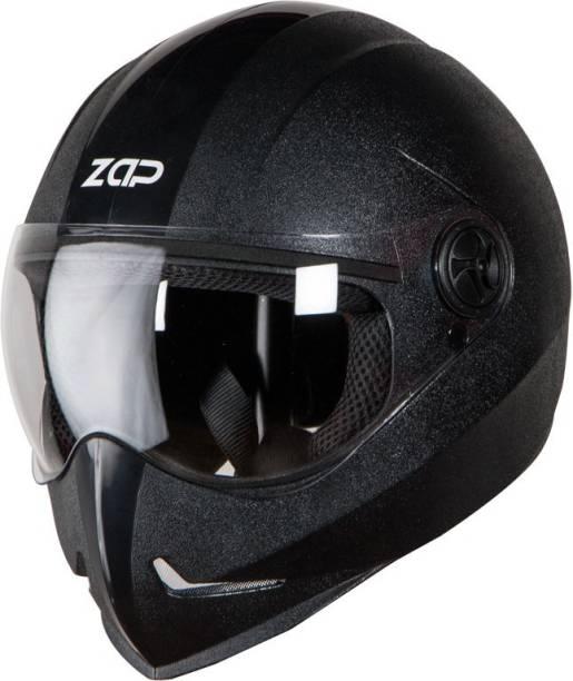 Steelbird SB-50 Adonis Zap Classic Motorbike Helmet