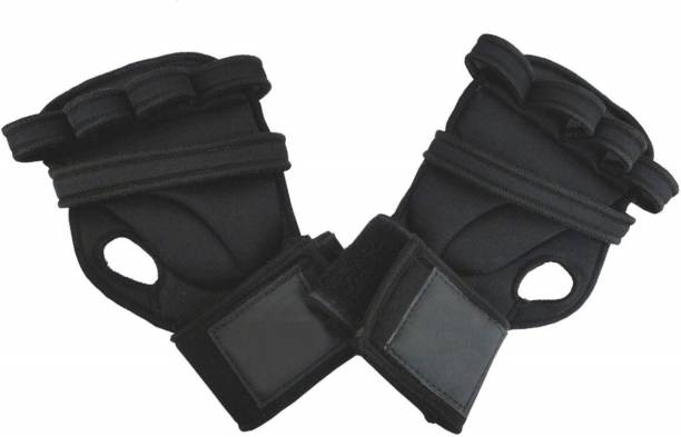 Pro Gym Gym Gloves for Men Gym & Fitness Gloves