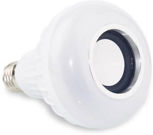 Bluebells India 6 W Round B27 LED Bulb